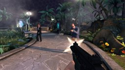 007 Legends (PS3)   © Activision 2012    3/3