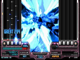 Beatmania IIDX 16: Empress (ARC)  © Konami 2008   2/4