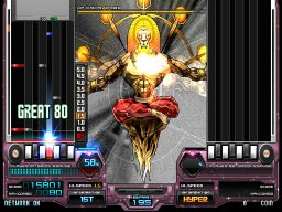 Beatmania IIDX 16: Empress (ARC)  © Konami 2008   3/4
