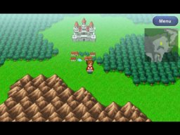 Final Fantasy Dimensions (IPD)   © Square Enix 2012    1/3