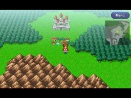 Final Fantasy Dimensions (IPD)  © Square Enix 2012   1/3