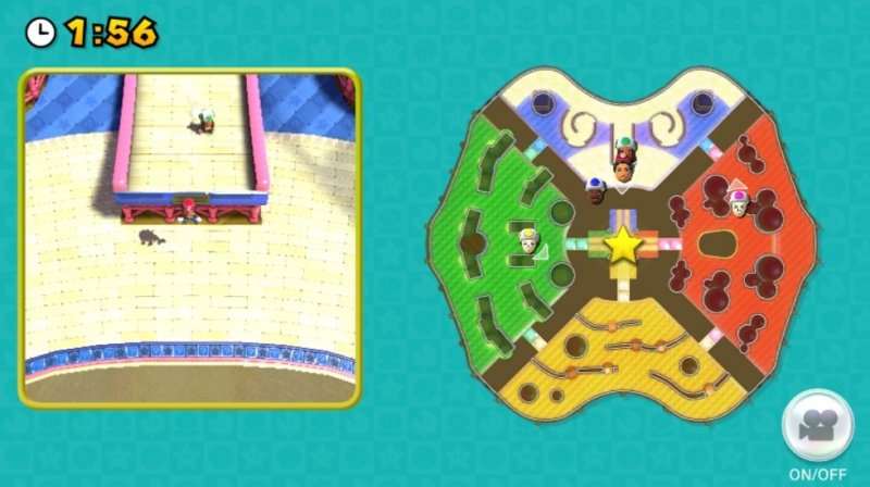 Nintendo Land (WU)  © Nintendo 2012   7/7