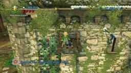 Lego City Undercover (WU)  © Nintendo 2013   3/11