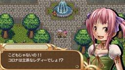 Mystic Chronicles (PSP)  © Natsume 2012   3/3