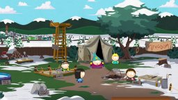 South Park: The Stick Of Truth (PS3)   © Ubisoft 2014    2/7