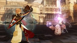 Lightning Returns: Final Fantasy XIII (PS3)   © Square Enix 2013    1/8