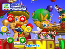 Samba De Amigo Ver. 2000 (ARC)  © Sega 2000   2/3