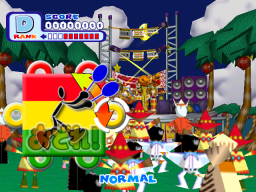 Samba De Amigo Ver. 2000 (ARC)  © Sega 2000   3/3