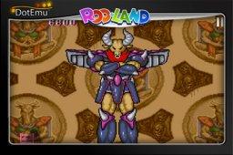 Rodland (IP)  © DotEmu 2011   3/3