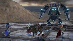 Shining Force: Cross Illusion (ARC)  © Sega 2012   3/4