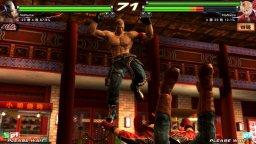 Tekken Tag Tournament 2 Unlimited (ARC)  © Namco 2012   3/3