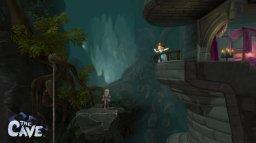 The Cave (X360)  © Sega 2013   1/3