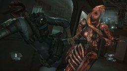 Resident Evil: Revelations (WU)  © Capcom 2013   2/4