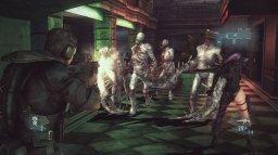 Resident Evil: Revelations (WU)  © Capcom 2013   3/4
