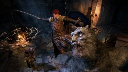Dragon's Dogma: Dark Arisen (X360)   © Capcom 2013    2/4
