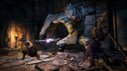 Dragon's Dogma: Dark Arisen (X360)   © Capcom 2013    3/4