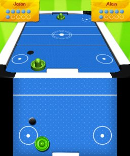35 Junior Games (3DS)  © Cerasus Media 2012   1/3