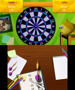 35 Junior Games (3DS)  © Cerasus Media 2012   2/3