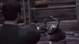 Deadly Premonition: The Director's Cut (PS3)  © Marvelous 2013   3/4