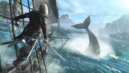 Assassin's Creed IV: Black Flag (PS3)   © Ubisoft 2013    2/4