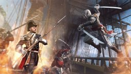 Assassin's Creed IV: Black Flag (PS3)   © Ubisoft 2013    3/4