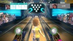 10 Frame Bowling (X360)  © Microsoft 2013   1/3