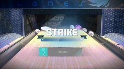 10 Frame Bowling (X360)  © Microsoft 2013   2/3