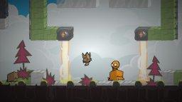 BattleBlock Theater (X360)  © Microsoft 2013   2/3