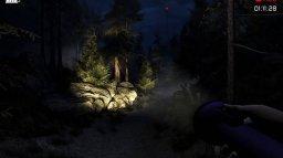Slender: The Arrival (PC)  © Blue Isle 2013   3/4