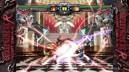 Guilty Gear XX: Accent Core Plus R (ARC)   © Sega 2012    2/3