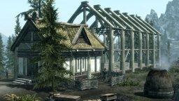 The Elder Scrolls V: Skyrim: Hearthfire (X360)  © Bethesda 2012   3/3