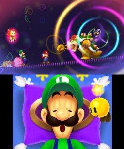 Mario & Luigi: Dream Team Bros. (3DS)  © Nintendo 2013   3/3