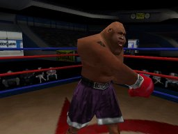 Ready 2 Rumble Boxing: Round 2   © Midway 2000   (N64)    2/3