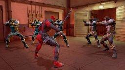 Deadpool (X360)  © Activision 2013   2/6
