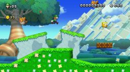 New Super Luigi U (WU)   © Nintendo 2013    1/6