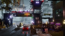 InFamous: Second Son (PS4)   © Sony 2014    3/6