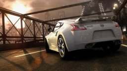 The Crew (PS4)   © Ubisoft 2014    2/4