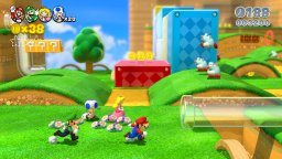 Super Mario 3D World (WU)   © Nintendo 2013    3/3
