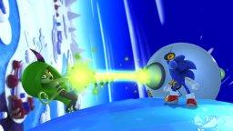 Sonic: Lost World (WU)  © Sega 2013   2/4