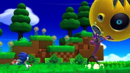 Sonic: Lost World (WU)  © Sega 2013   3/4