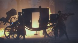 The Order: 1886 (PS4)  © Sony 2015   1/4