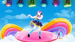 Just Dance 2014 (PS3)   © Ubisoft 2013    1/5