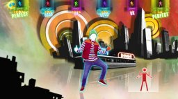 Just Dance 2014 (PS3)   © Ubisoft 2013    3/5