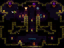 TowerFall (OU)   © Matt Makes Games 2013    1/3