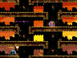 TowerFall (OU)   © Matt Makes Games 2013    3/3