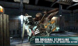 Dead Space (AND)  © EA 2011   1/3