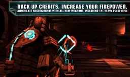 Dead Space (AND)  © EA 2011   2/3