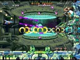 Blazing Star (IPD)   © SNK Playmore 2012    3/3