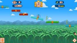 Super Monkey Ball: Uki-Uki Seesaw (AND)  © Sega 2012   3/3