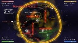 Biology Battle (X360)  © Novaleaf 2008   2/3